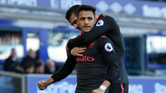 Fantasy Premier League Tips Week 10, Alexis Sanchez