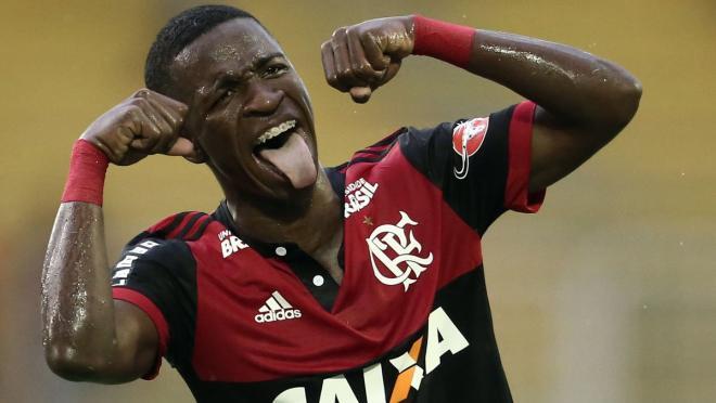 Vinicius Jr.
