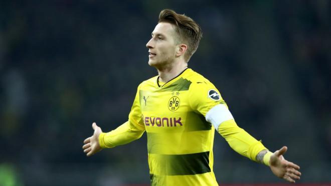 Marco Reus best Bundesliga goals ever