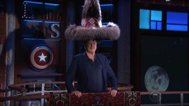 John Cleese Hat