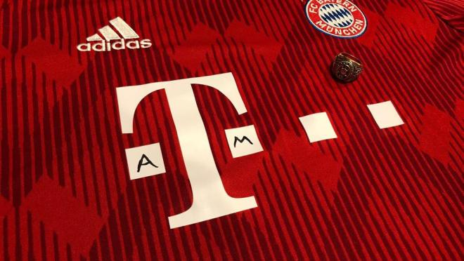 Texas A&M Bayern Munich