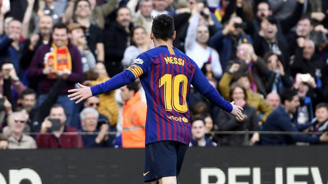 Lionel Messi Free Kick vs Espanyol
