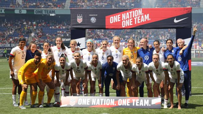UWSNT Kicks Off Their World Cup Tomorrow