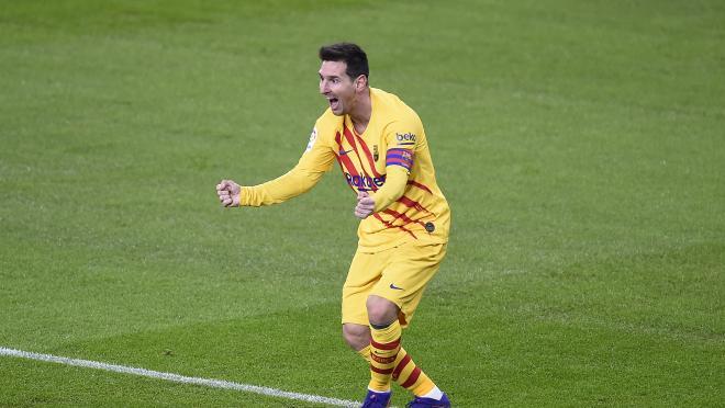 Ray Hudson Messi Calls