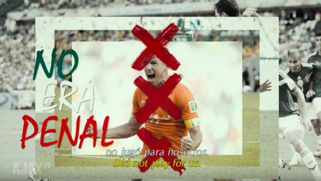 Edson Alvarez Ajax transfer
