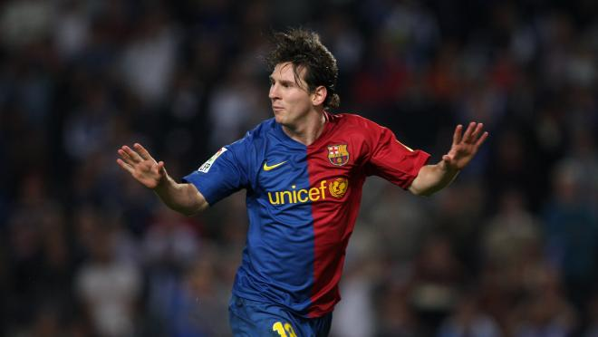 Lionel Messi best goals ever