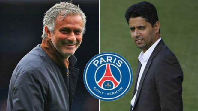 Mourinho could send his services to France