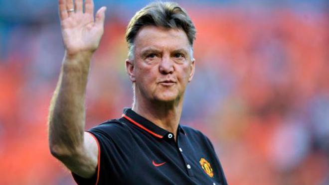 Louis Van Gaal could be making more transfers