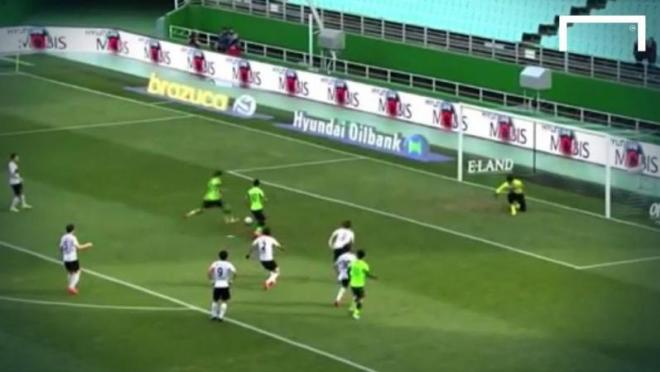 perfect-penalty-johan-cruyff-Jeonbuk-Motors-South-Korea-K-league-guarantee-conversion