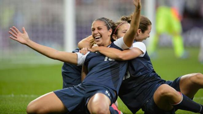 Female Players are ready to sue FIFA