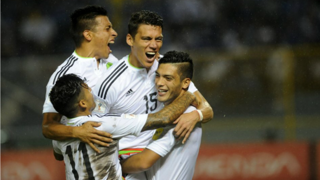 5 Reasons Mexico Fans Should Be Optimistic About The Future