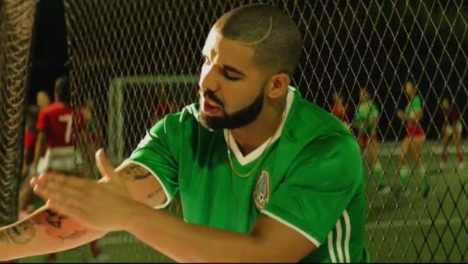 Drake and El Tri