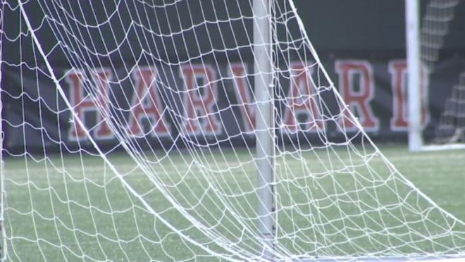 Harvard Soccer