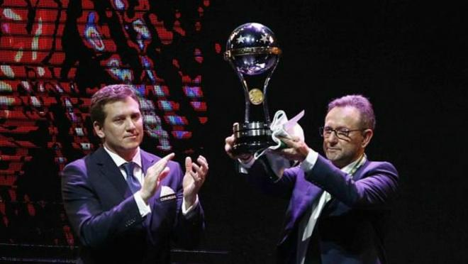 Chapecoense, 2016 Copa Sudamericana champions