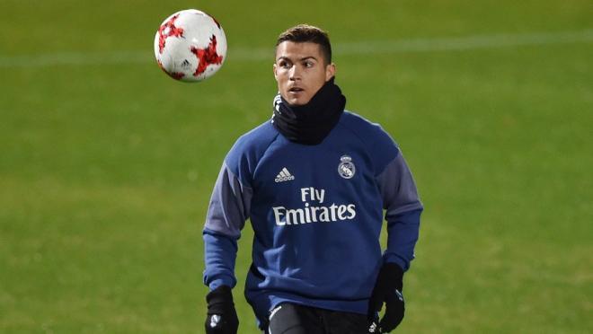 Is Cristiano Ronaldo's Nickname Cris?