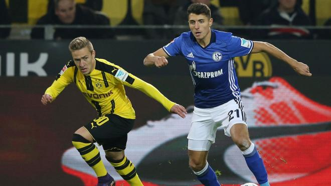 150th Revierderby Borussia Dortmund vs FC Schalke 04