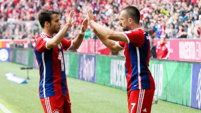 Franck Ribery Could Make Move To MLS