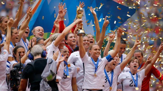 USA national team