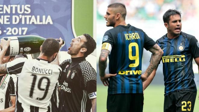 2016-17 Serie A Review