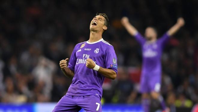 Champions League final TV ratings
