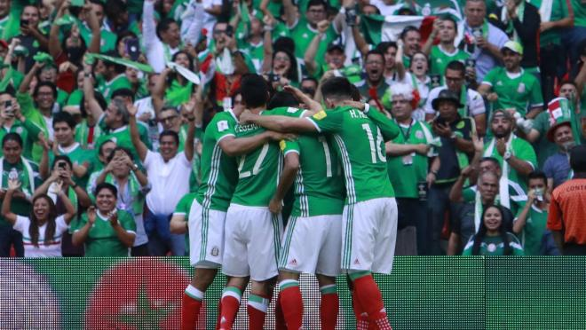 Mexico 2017 FIFA Confederations Cup Preview