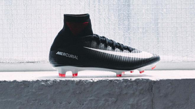 Nike Release New Pitch Dark Boots