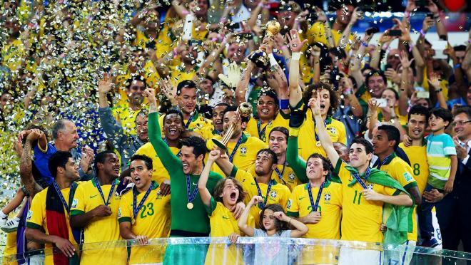 Brazil in 2013