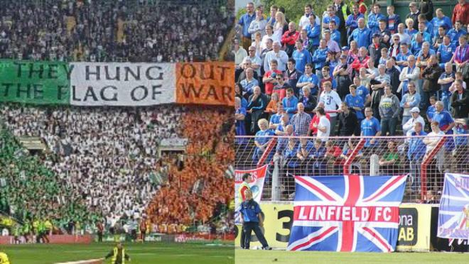 Celtic vs. Linfield