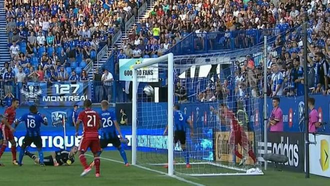 Goal or no?