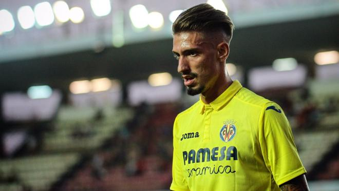 Villarreal 2017-18 Preview
