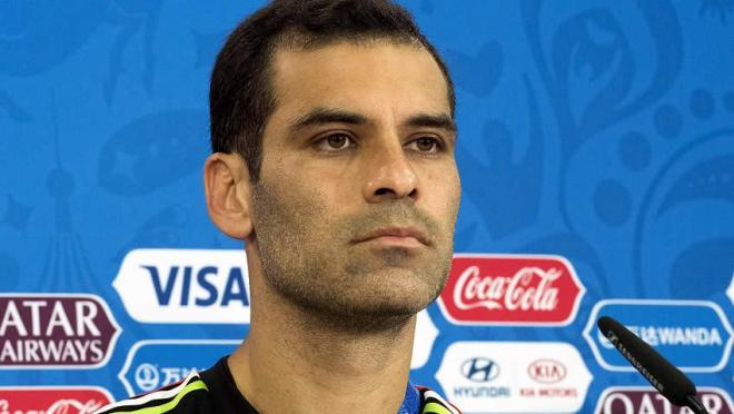 Rafa Marquez
