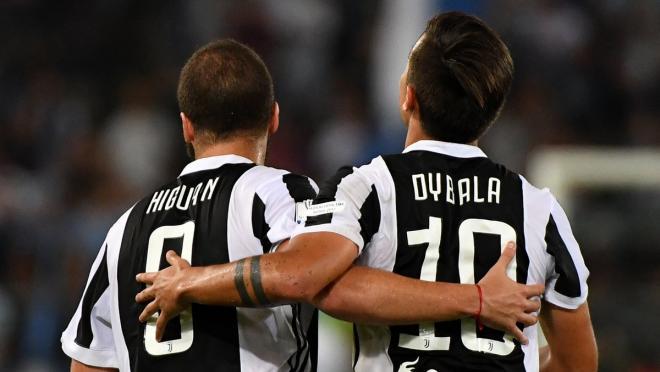 Serie A Champions League