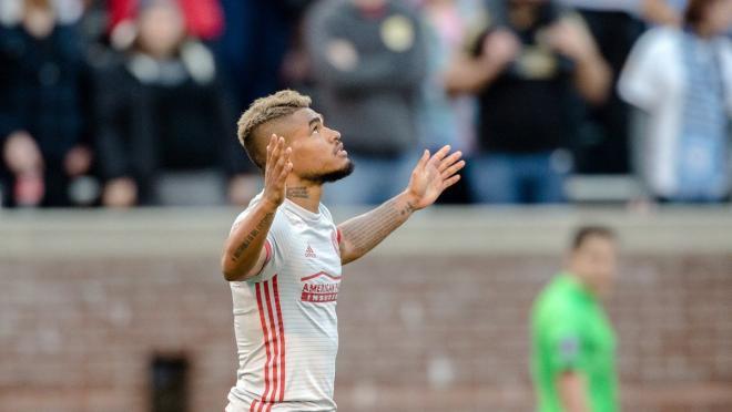 Atlanta United 7-0