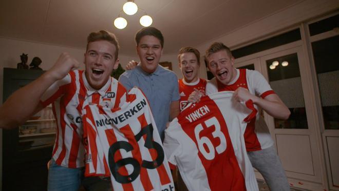 Ajax eSports loan