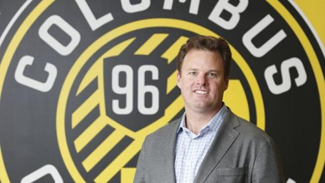 Columbus Crew moving to Austin, Texas