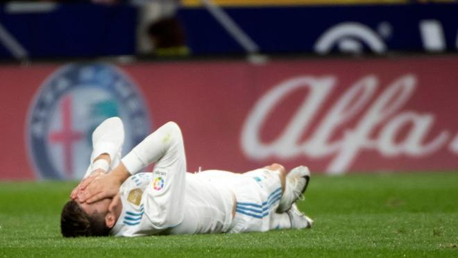 Real Madrid El Clasico