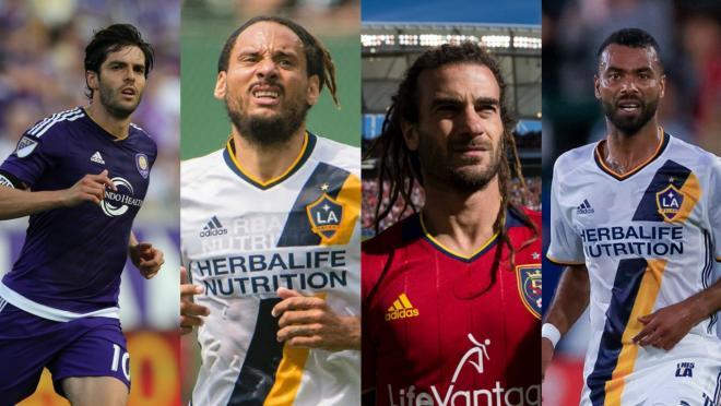 MLS Offseason roster moves