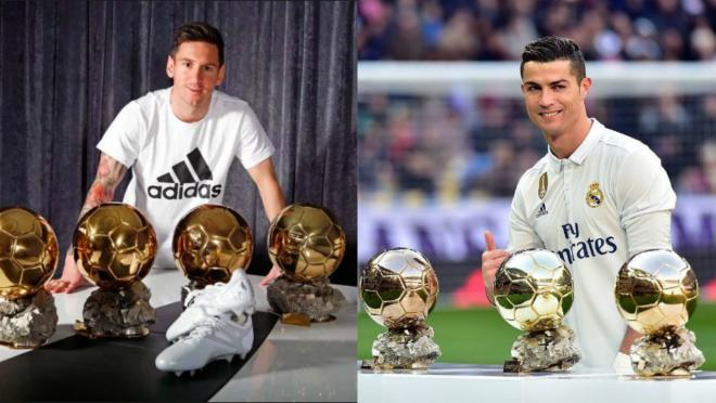 2018 Ballon d'Or prediction