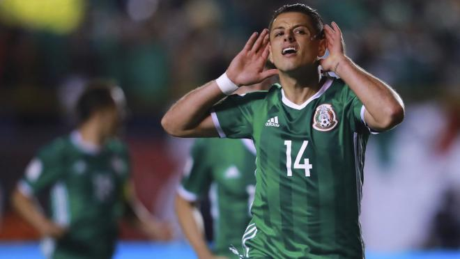 Mexico World Cup opener