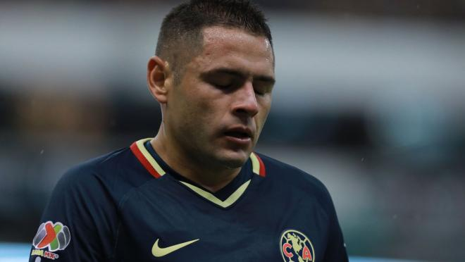 Club America sells Pablo Aguilar