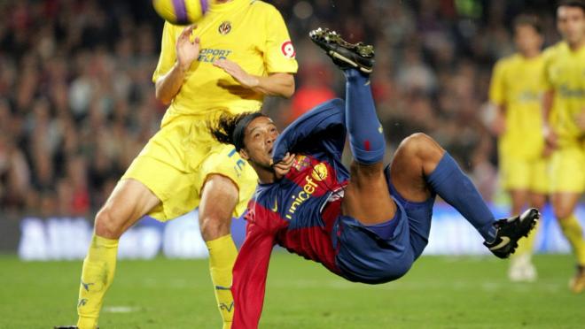 Nike TiempoX Ronaldinho 2018