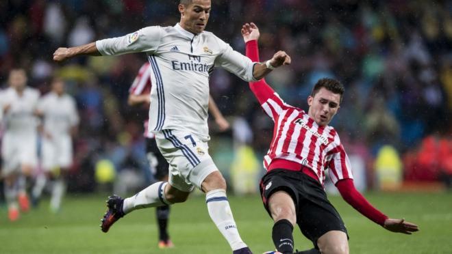Aymeric Laporte Manchester City transfer