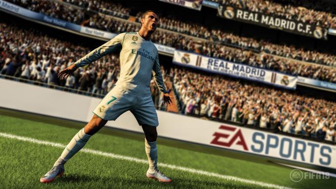 FIFA Microtransactions