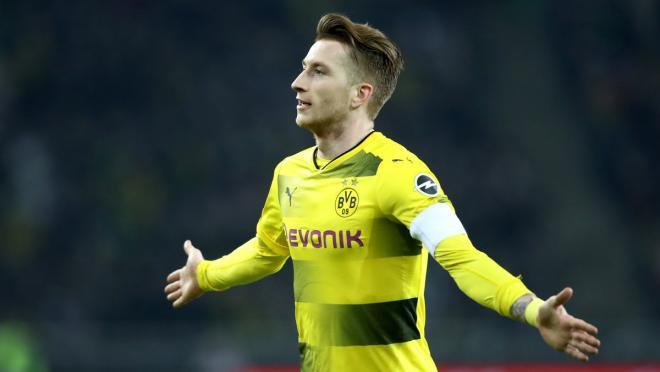 Marco Reus goal vs Gladbach