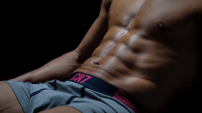 Cristiano Ronaldo Underwear Review