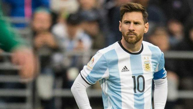 can messi win the 2018 world cup