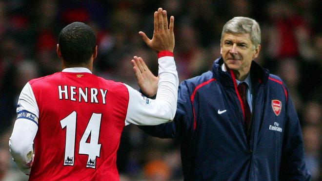 Arsene Wenger resigns as Arsenal manager