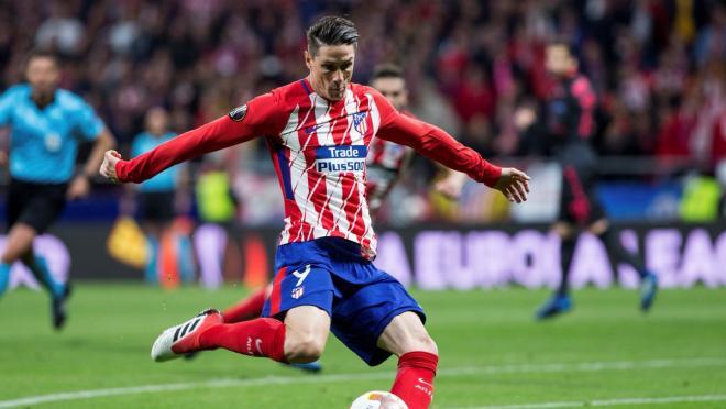 Fernando Torres Chicago Fire transfer rumor