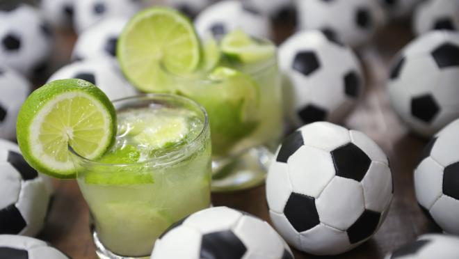 World Cup Cocktails