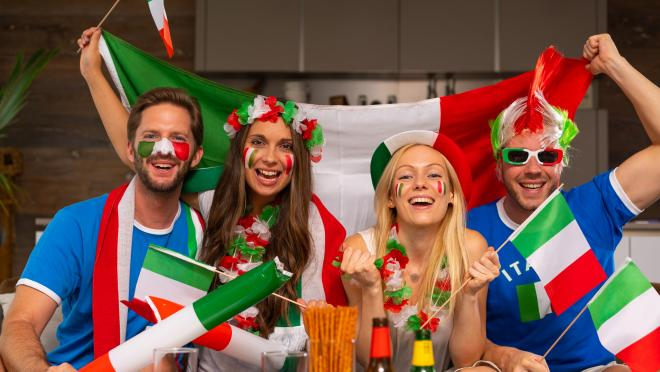 UBS World Cup Predictions